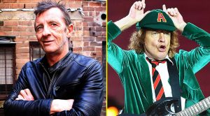 Phil Rudd Wants Angus Young To Keep AC/DC Alive For One Special Reason—Here's Why