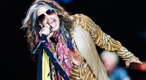 "Steven Tyler's Isolated Vocal Track To ""Walk This Way"" Has Surfaced, And It Will Give You Chills!"