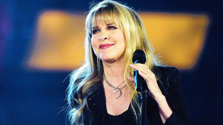 Stevie Nicks Is Extending Her Tour Into Next Year—See If She's Coming To Your City! | Society Of Rock Videos