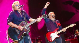 Who Fans, Get Ready! Pete Townshend Has Revealed Some Exciting News About The Band's Future!