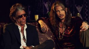 Steven Tyler & Joe Perry Finally Come Clean In Regards To Their Upcoming Farewell Tour…
