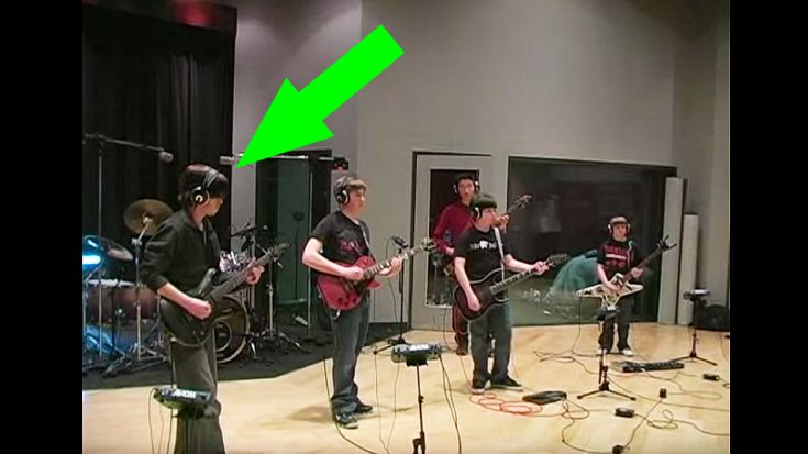 Students Crush Pantera's 'Cowboys From Hell', Especially This Young Guitarist! – Watch Him Closely | Society Of Rock Videos