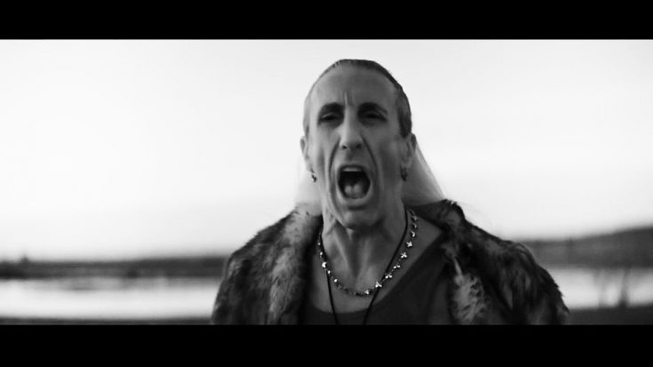 Dee Snider's Controversial New Music Video Is Getting Mixed Reactions, But Not Because Of The Music… | Society Of Rock Videos