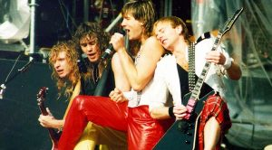 Are You A Def Leppard Fan? No? You Will Be After You Watch This!