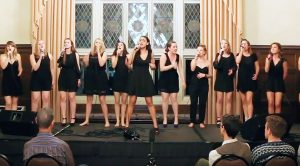Acapella Group Performs 'Stairway To Heaven' | But What Does The Audience Hear? They Are All Stunned…
