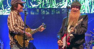 "Billy Gibbons Turns 67 Today – Celebrate Your Favorite ""Sharp Dressed Man"" With This John Fogerty Duet"