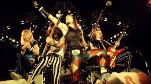 In 1982, An Audience Witnessed Iron Maiden Perform This Smash Hit, And The Rest Is History…