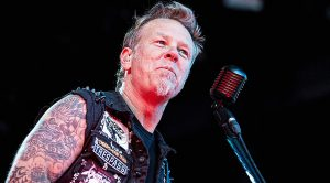 James Hetfield Forced Out Of His Own Home After Neighbors Branded Him Enemy Number One…