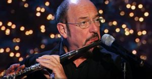 """You're Going To Absolutely Love Jethro Tull's New Yuletide Themed """"Ring Out These Bells"""""""