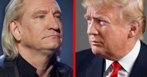 Joe Walsh Reveals The Astonishing Reason Why Artists Won't Play Trump's Inauguration