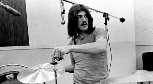 John Bonham's Isolated Drum Track For 'When The Levee Breaks' Just Surfaced And It's Amazing!