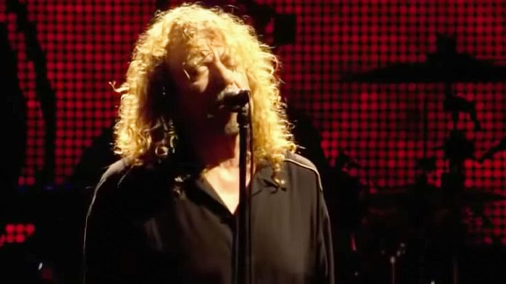 "Led Zeppelin Returned To The Stage To Play ""Stairway To Heaven"" So Beautifully It Could Make You Cry 