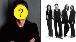 "Rock Legend Says, And I Quote… ""I Thought The Beatles Were Garbage""… But Who?"