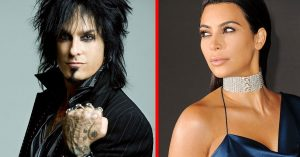 Flashback: Nikki Sixx Slams Kim Kardashian In Epic Twitter Rant And Is The Hero We Need