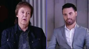 Paul McCartney Had To Politely Decline This Interviewer's Offer To Buy Him A Certain Christmas Present…