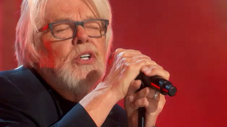 "Bob Seger Just Took Us To Church With This Soul Shaking ""Heartache Tonight"" Tribute To The Eagles 