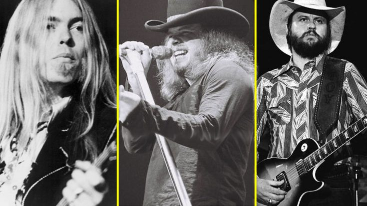 7 Southern Rock Classics You Have To Introduce To Your Grandchildren | Society Of Rock Videos