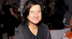 Steve Perry Breaks Silence After Rock & Roll Hall Of Fame Induction Announcement!