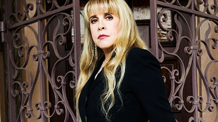 This Is Stevie Nicks' Biggest Regret, And Honestly…We Don't Blame Her | Society Of Rock Videos