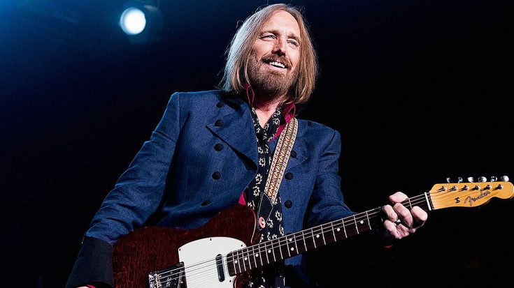 tom petty the heartbreakers announce official 40th anniversary tour society of rock. Black Bedroom Furniture Sets. Home Design Ideas
