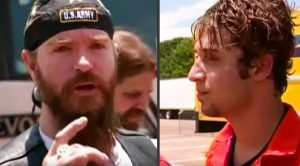 When A Crew Member Tried To Disrespect Zakk Wylde, He Was Met With The Ultimate Surprise!