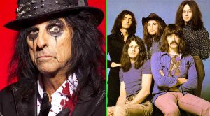 Alice Cooper, Deep Purple Announce Epic Co-Headlining Tour—Are They Stopping By Your City!?