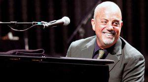 Surprise! Billy Joel Announces 2017 Stadium Tour Dates!