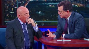 After A Long Pause, Billy Joel Finally Reveals His Favorite Song He's Ever Written!