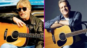 Bob Seger Celebrates Glenn Frey's Life By Releasing A Brand New, Emotional Tribute Song