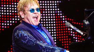 Watch Elton John Crash This Extravagant Russian Wedding, And Give A Breathtaking Performance!