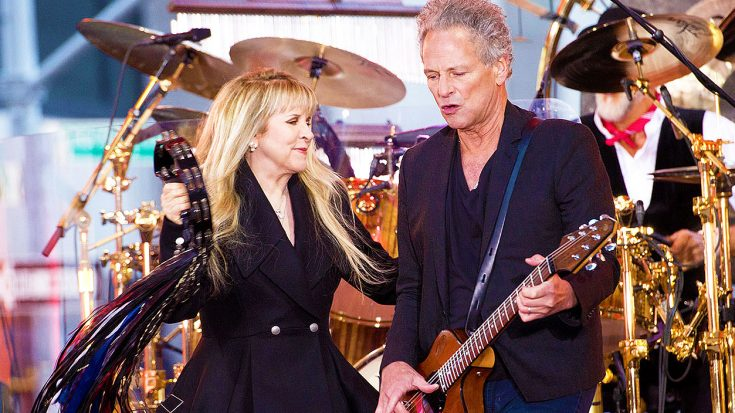 A Brand New Fleetwood Mac Album Is Officially In The Works, But There's A Catch… | Society Of Rock Videos