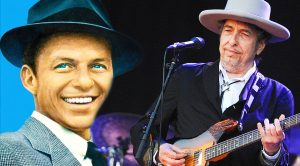 """Bob Dylan Slows It Down For Dreamy Take On Frank Sinatra's """"I Could Have Told You"""""""