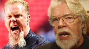 Bob Seger Spills The Beans And Confesses How He Really Feels About Metallica's 'Turn The Page' Cover