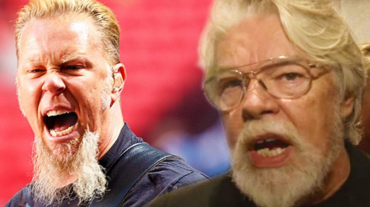 Bob Seger Spills The Beans And Confesses How He Really Feels About Metallica's 'Turn The Page' Cover | Society Of Rock Videos