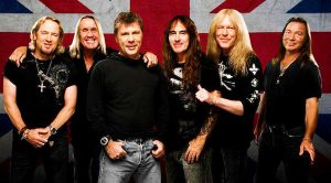Iron Maiden Announce They Will Embark On Epic North American Tour—See If They'll Be In Your City!