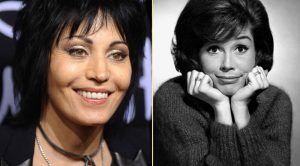 This Video Proves It: Joan Jett Had The Best Cover Of 'The Mary Tyler Moore Show' Theme Song
