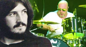 "Jason Bonham Channels His Father In This Ridiculous Solo During This Performance Of ""Moby Dick""!"