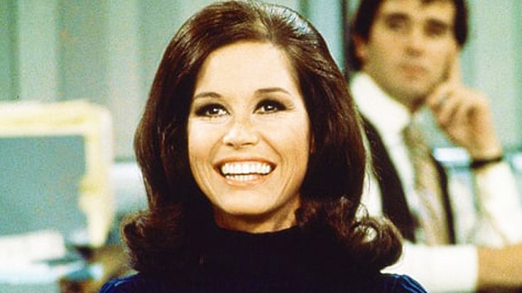 Breaking: TV Icon Mary Tyler Moore Has Died At The Age Of 80 | Society Of Rock Videos