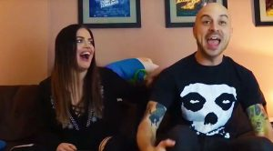 This Man's Hilarious Reaction To Metallica's Brand New Song Will Put The Biggest Smile On Your Face!