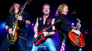 Night Ranger Have Announced A Brand New Album, And The First Single Is Phenomenal!