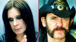 After Over A Year Ozzy Osbourne Finally Opens Up About Lemmy's Death, With This Heartbreaking Statement
