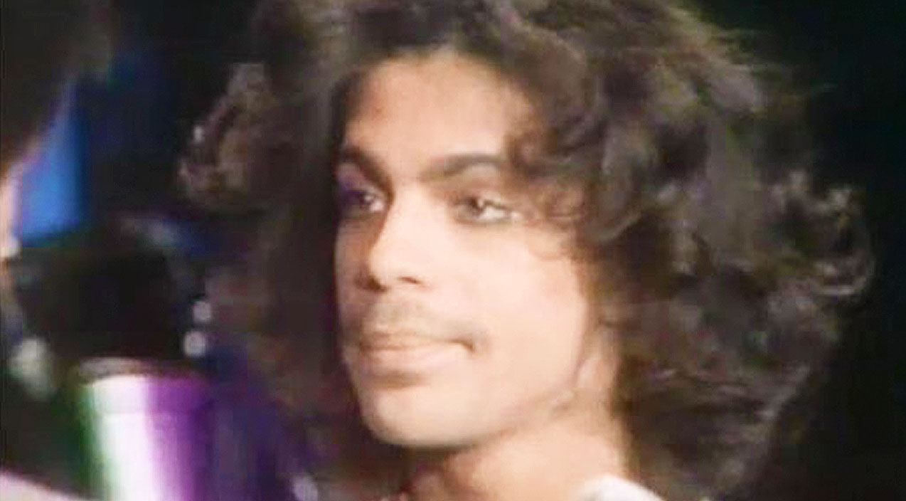 Image result for prince american bandstand