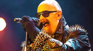 Judas Priests' Rob Halford Recollects His Darkest Moment, And How It Almost Killed Him