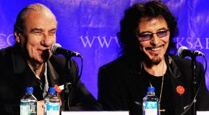 As Black Sabbath Nears Its End, Tony Iommi Has One Final Resolution Before They Call It Quits…