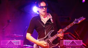 Happy 57th Birthday to Steve Vai!—Watch Him Flawlessly Cover Jimi Hendrix's 'Voodoo Child!'