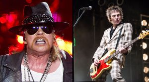 Old Bandmate Spills The Beans On What It Was Really Like To Work With Axl Rose: He May Not Like This…