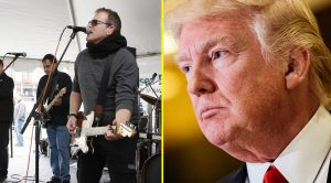 With Just 3 Days To Go, Controversial Band Pulls Out Of Trump's Inauguration