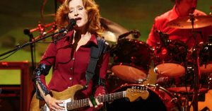 The Thrill Is Alive And Well When Bonnie Raitt Does Serious Justice To This B.B. King Classic