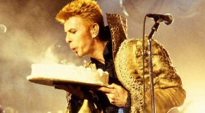 20 Years Ago: David Bowie Turns 50, And Throws A Birthday Bash That'll Turn You Green With Envy