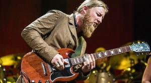 Derek Trucks Offers Up A Tribute Fit For A King In Honor Of His Uncle, Butch